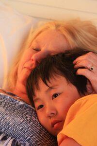 betydningen af drømme om adoption - drømmetydning adoption som drømmesymbol
