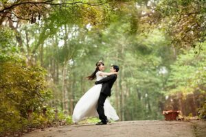 betydningen af drømme om et bryllup - drømmetydning bryllup som drømmesymbol