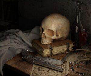 betydningen af drømme om døden - drømmetydning døden som drømmesymbol