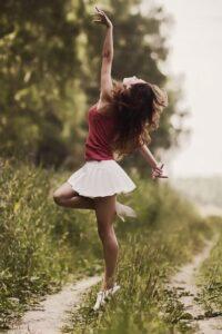 betydningen af drømme om en dans - drømmetydning at danse som drømmesymbol