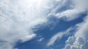 betydningen af drømme om luft - drømmetydning damp som drømmesymbol