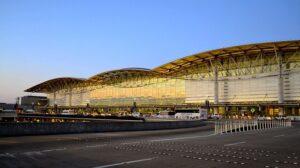 betydningen af drømme om en lufthavn - drømmetydning lufthavn som drømmesymbol