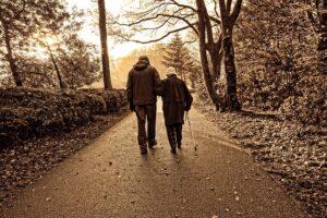 betydningen af drømme om alderdom - drømmetydning alderdom som drømmesymbol