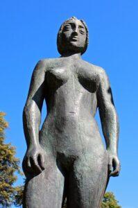 betydningen af drømme om at være nøgen - drømmetydning nøgenhed som drømmesymbol