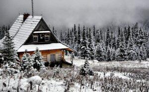 betydningen af drømme om et hus - drømmetydning et hus som drømmesymbol