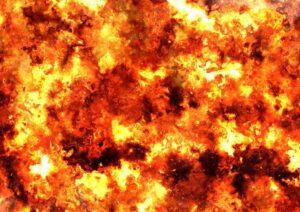 betydningen af drømme om ild - drømmetydning at eksplosion som drømmesymbol