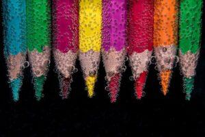 betydningen af drømme om farver / farvesymbolik - drømmetydning farver / farvesymbolik som drømmesymbol