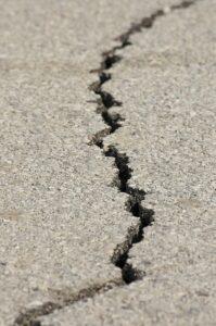 betydningen af drømme om jordskælv - drømmetydning jordskælv som drømmesymbol