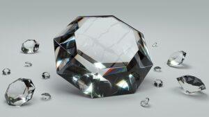betydningen af drømme om diamanter - drømmetydning diamant som drømmesymbol
