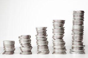 betydningen af drømme om penge - drømmetydning mønter som drømmesymbol