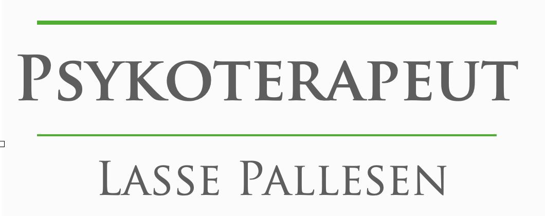Psykoterapeut Frederiksberg Lasse Pallesen Logo