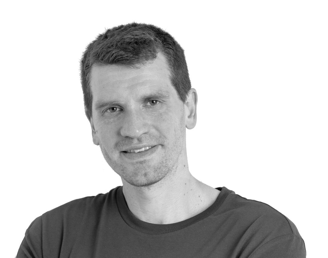 Psykoterapeut Lasse Pallesen - speciale i angst